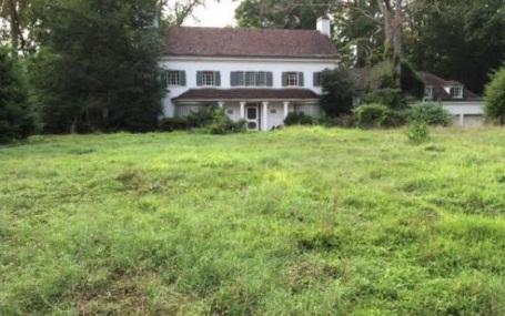 Barnhardt House