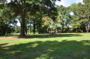 Biddleville Cemetery